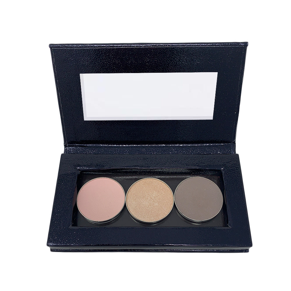 MINI BLACK Z PALETTE BRIDAL BUNDLE