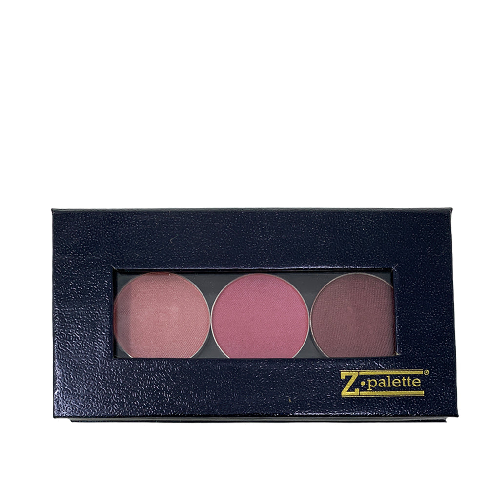 MINI BLACK Z PALETTE PINK BUNDLE