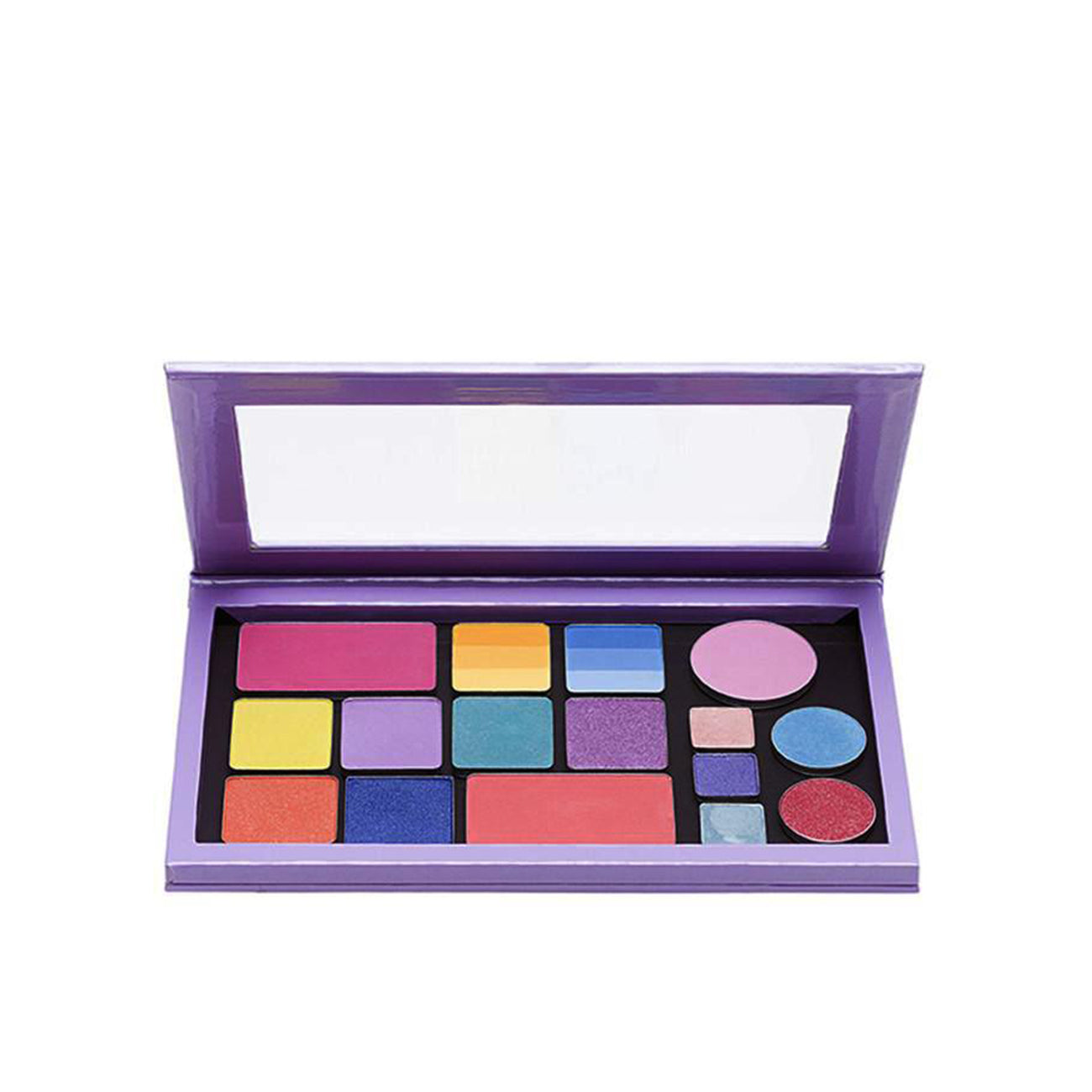 Large Custom Makeup Palette Z Palette