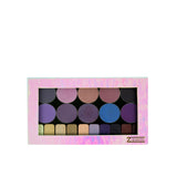 Large Empty Magnetic Makeup Palette Hologram