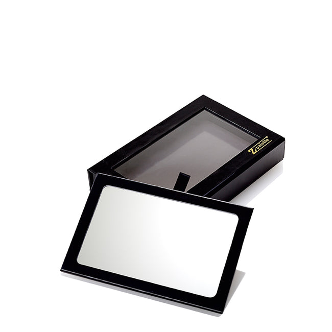 Empty Magnetic Makeup Palette with Mirror