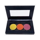 MINI BLACK Z PALETTE NEON BUNDLE