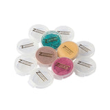 Small Z Palette Travel Jars - 8 pack