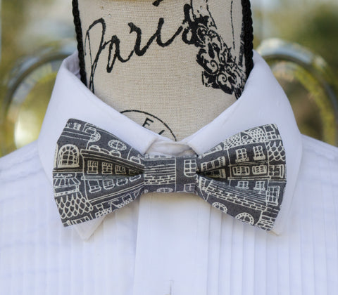 The Architect Bow Tie - Mr. Bow Tie