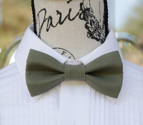 (66-311) Scout Bow Tie - Mr. Bow Tie