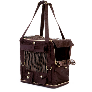 City Gypsy Wristlet Pet Carrier