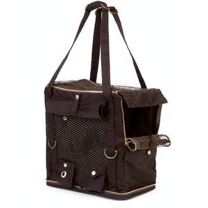 City Gypsy Wristlet Pet Carrier (Medium)