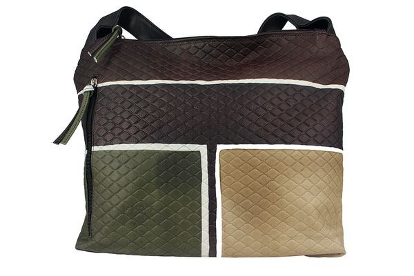 FIR1001 - CAMO / NATURAL / SQUARE