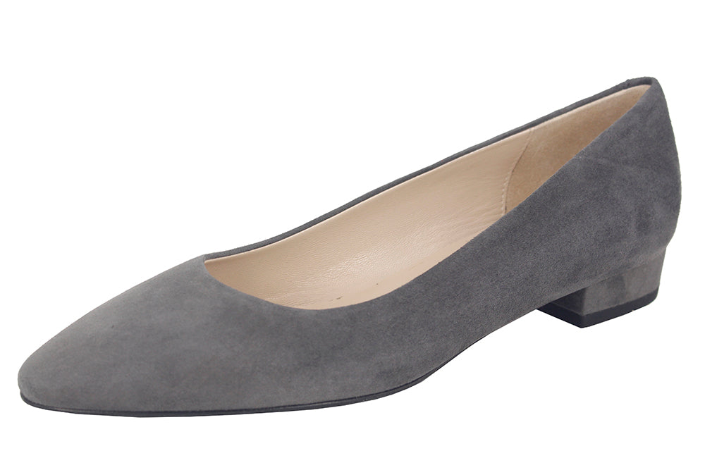 ACTIVE  -  SUEDE DARK TAUPE