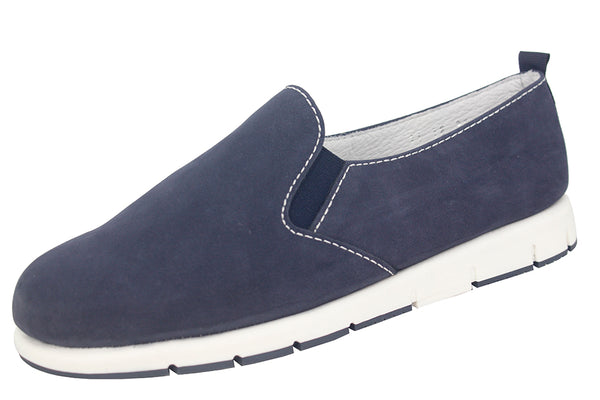 FRIEND - NUBUCK NAVY