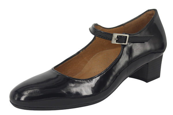 HOSTESS 35 MJ - Patent Black