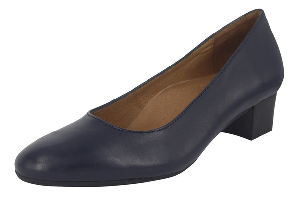 HOSTESS 35 - Nappa Navy