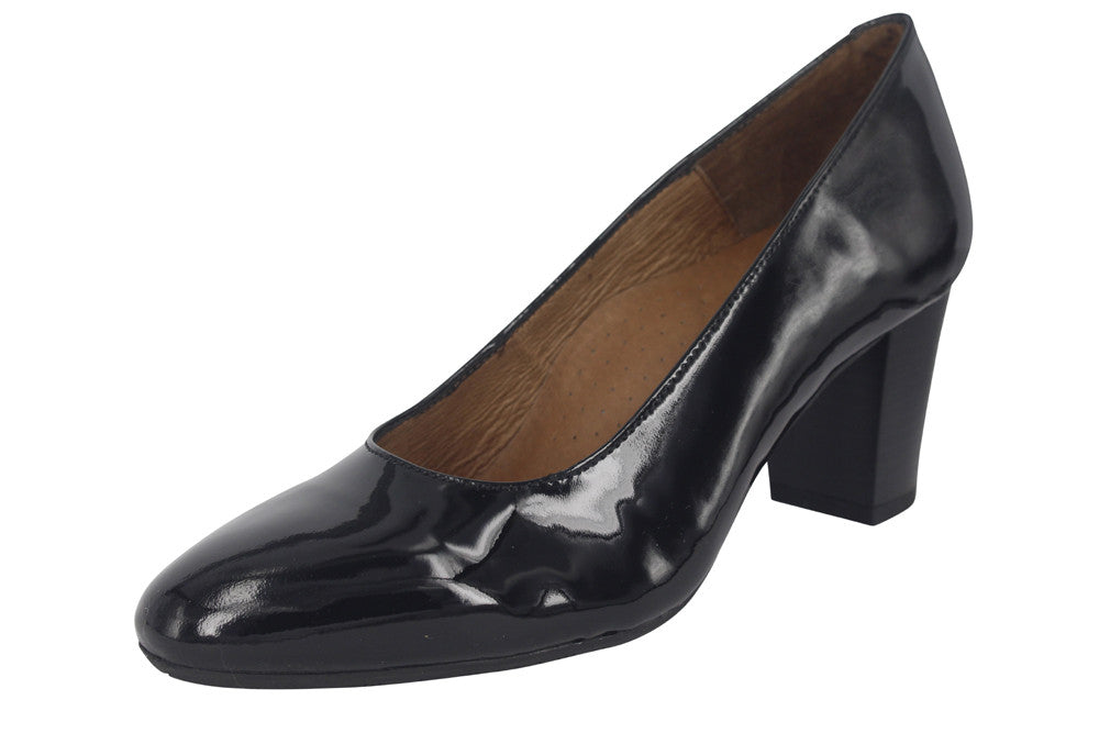 HOSTESS 55 - Patent Black