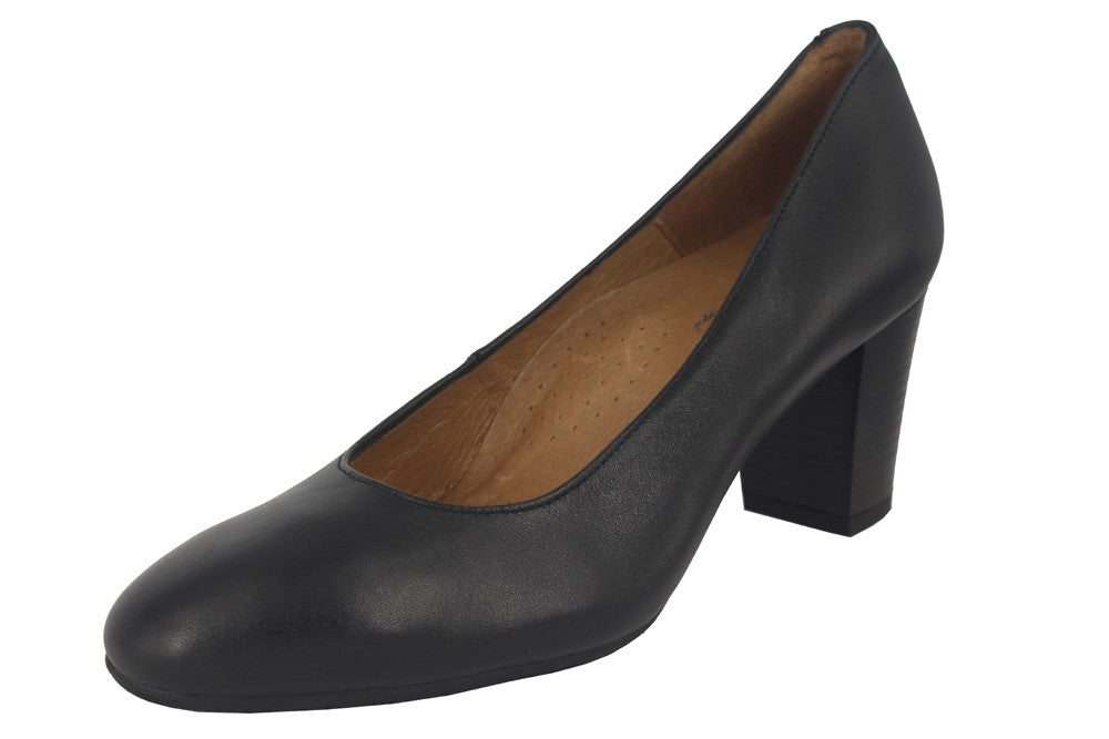HOSTESS 55 - Nappa Black
