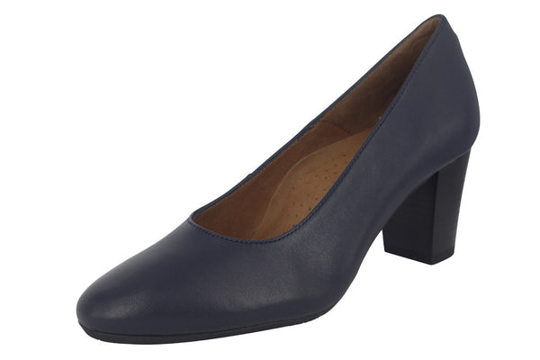 HOSTESS 55 - Nappa Navy