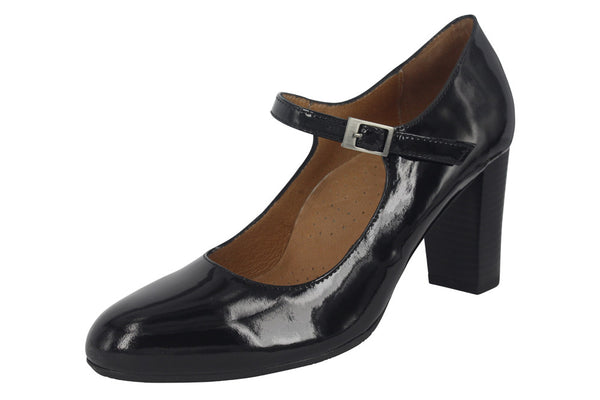 HOSTESS 70 MJ - Patent Black