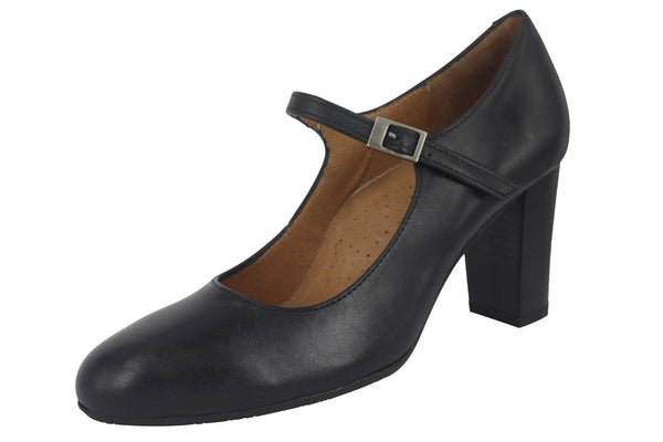 HOSTESS 70 MJ - Nappa Black