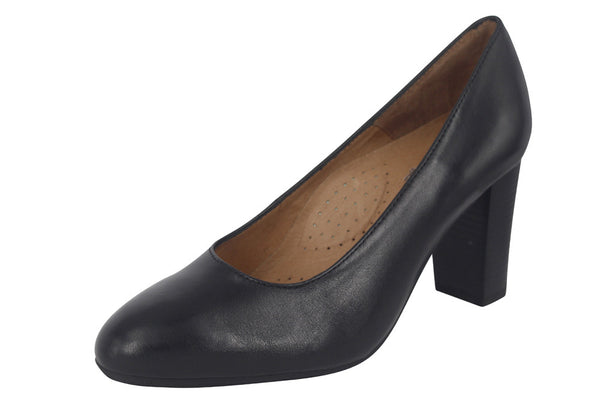 HOSTESS 70 - Nappa Black