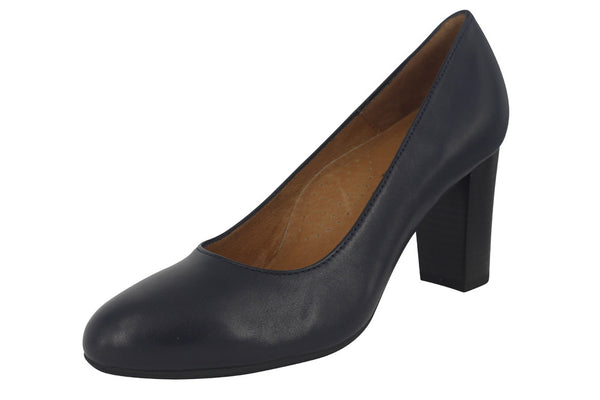 HOSTESS 70 - Nappa Navy