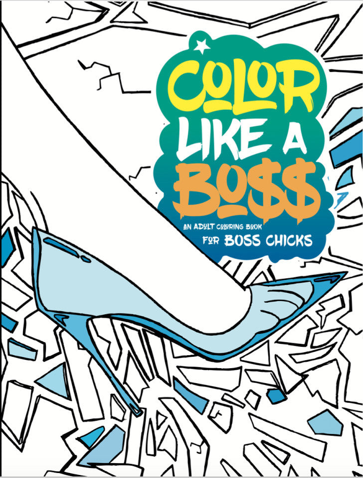 Color Like A Bo$$