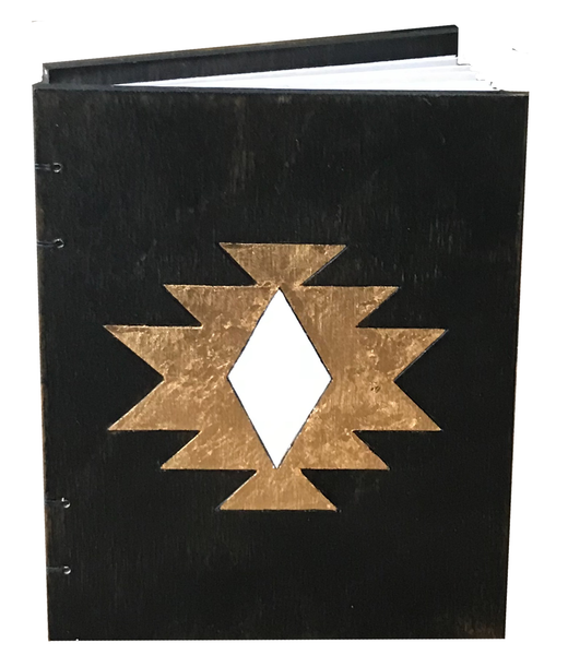 Gold Aztec Journal