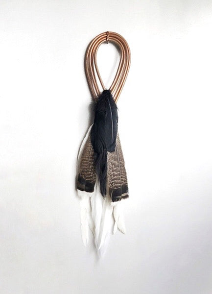 The Zeppelin Tassel