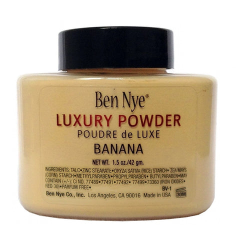 Ben Nye - Banana powder