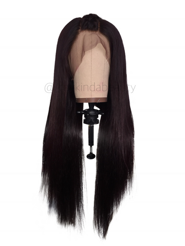 WIG: Long & Sleek