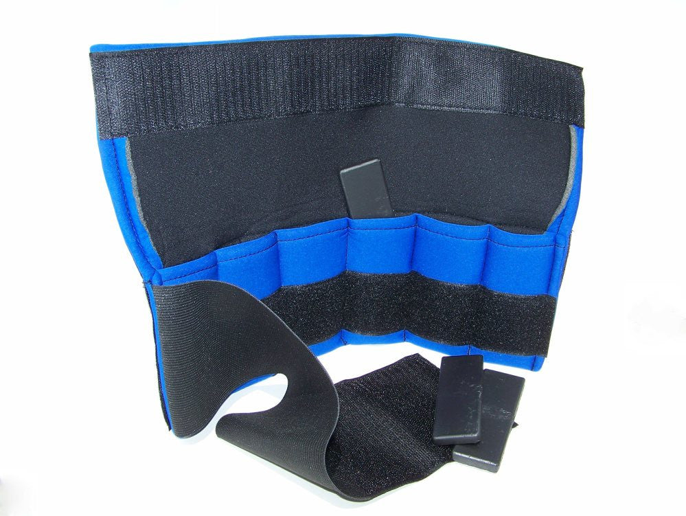 Posture Corrective Belt / Head Weight Harness (with 6lbs of weights)