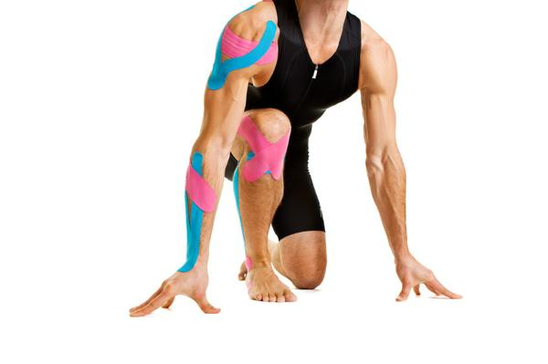 Kinesiology Tape | Muscle Tape