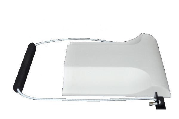 Denneroll Thoracic Support Block (with straps)