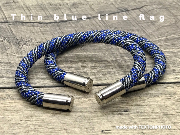 Danger Close Bullet Bracelet