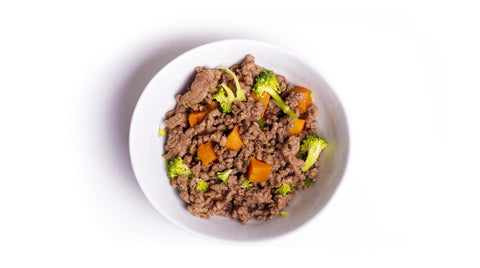 Beef & Sweet Potato for Dogs