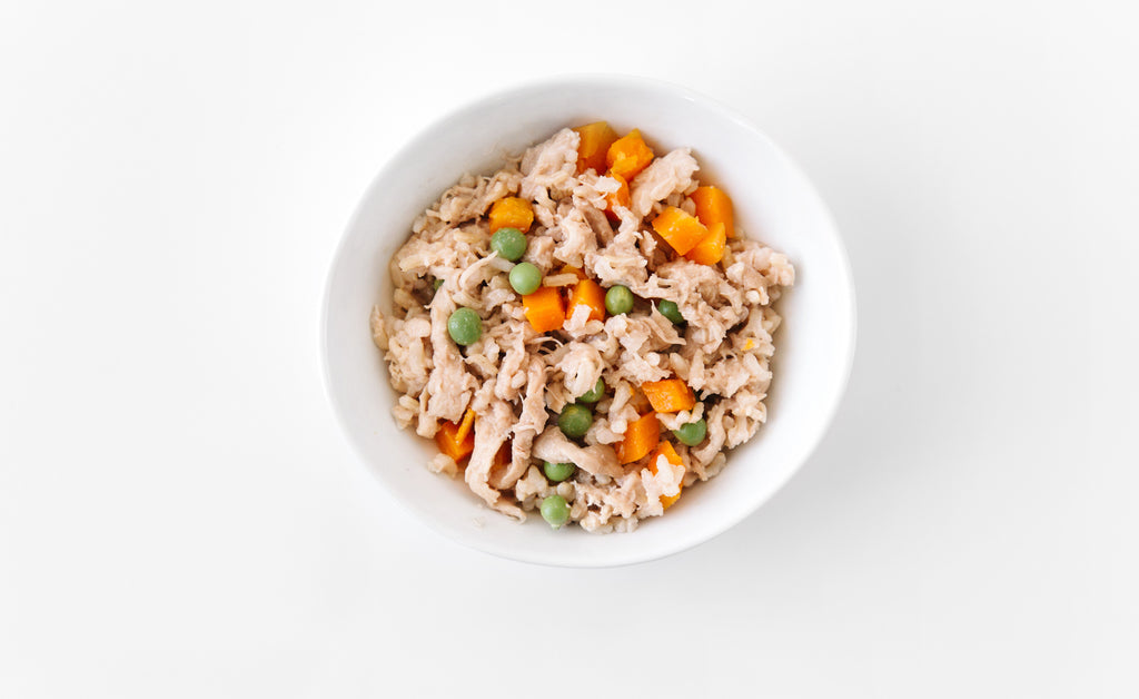 Chicken & Brown Rice Recipe