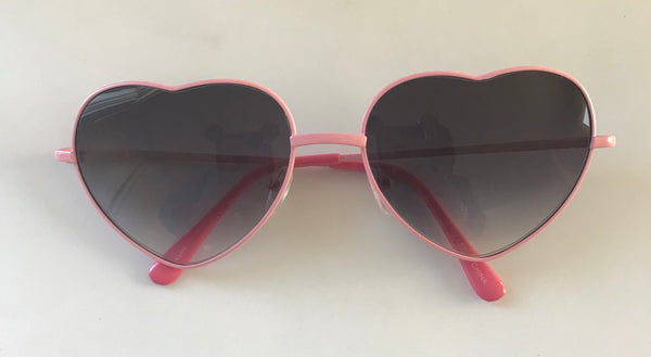 """Heart Eye"" Sunnies"