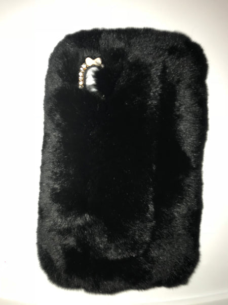 """Fur Baby"" iPhone X Case"