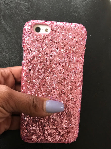 """Glitzy Babe"" iPhone 6 Case"