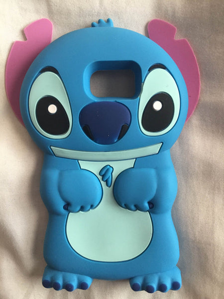 Stitch Galaxy S7 Case