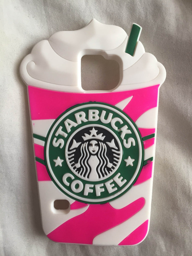 "Starbucks ""Whipped"" Galaxy S7 Case"