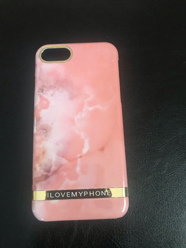 """Phone Luv"" iPhone 7/8 Case"