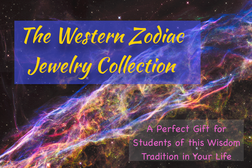 The Western Zodiac Collection, Perfect Gifts for Students of this Wisdom Tradition in Your Life