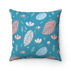 Taste of Summer Square Pillow