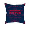 Image of Boston Football Fan Personalized Cover - Sweet Dragon Mama