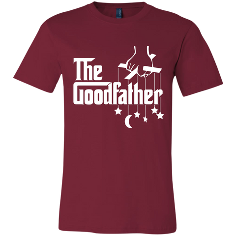 The Goodfather Bella Jersey Short-Sleeve T-Shirt
