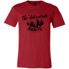 Image of Adventure Awaits Short-Sleeve T-Shirt