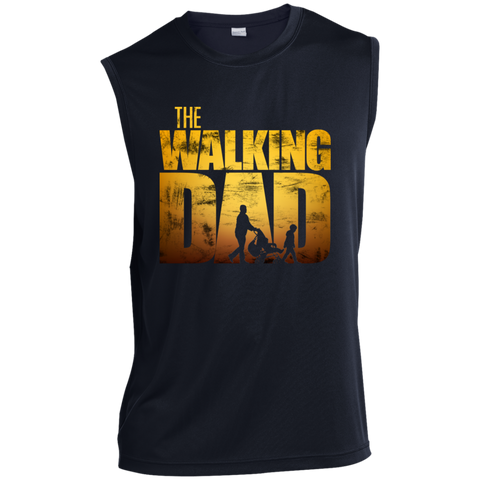 The Walking Dad Sport-Tek Performance T-Shirt