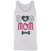 Image of Dog Mom Bella Unisex Tank