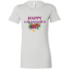 Image of Happy Galentine's 6004 Bella + Canvas Ladies' Favorite T-Shirt