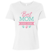 Image of Best Mom Hands Down- Short-Sleeve T-Shirt