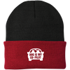 Image of Dog is My Copilot CP90 Port Authority Knit Cap